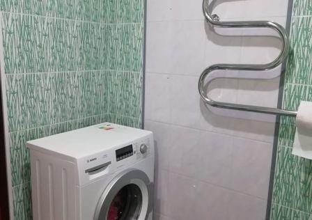 Продаётся 1-комнатная квартира, 46.7 м²