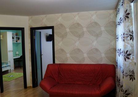 Продаётся 2-комнатная квартира, 53.6 м²