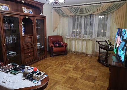 Продаётся 3-комнатная квартира, 83.4 м²