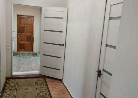 Продаётся 3-комнатная квартира, 80 м²