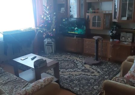 Продаётся 2-комнатная квартира, 50.7 м²