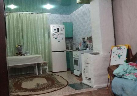 Продаётся 1-этажный дом, 35 м²