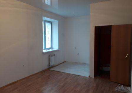 Продаётся студия, 23.6 м²