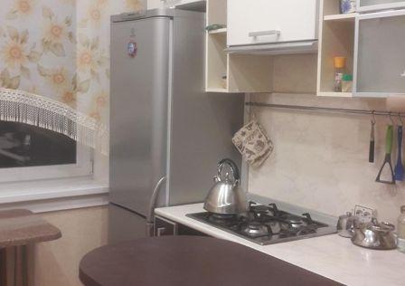 Продаётся 2-комнатная квартира, 52 м²