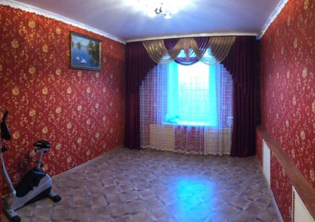 Продаётся 2-комнатная квартира, 41.5 м²