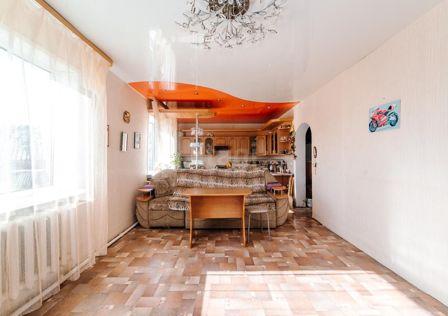 Продаётся 2-этажный дом, 145.6 м²