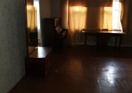 Продаётся 1-этажный дом, 63 м²