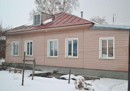 Продаётся 1-этажный дом, 94 м²