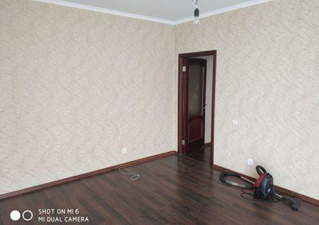 Продаётся 2-комнатная квартира, 55.9 м²