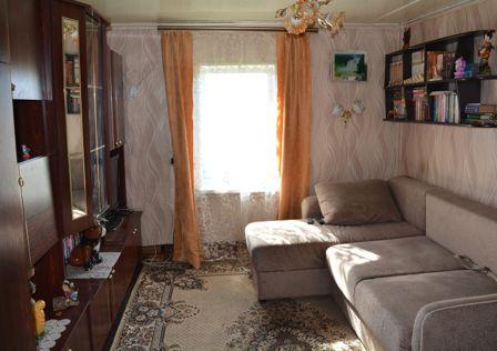 Продаётся 2-этажный дом, 40 м²
