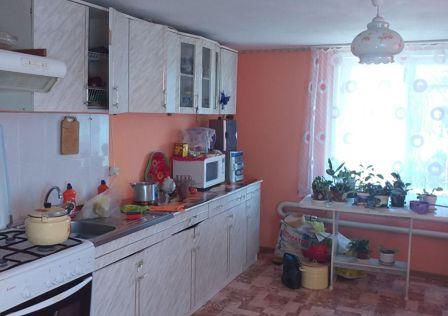 Продаётся 1-этажный дом, 110 м²