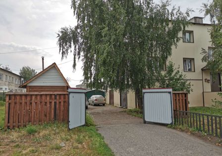 Продаётся 4-комнатная квартира, 80.2 м²