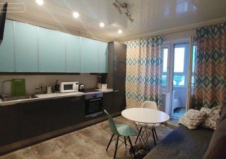 Продаётся 2-комнатная квартира, 48.5 м²