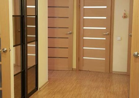 Продаётся 3-комнатная квартира, 123 м²