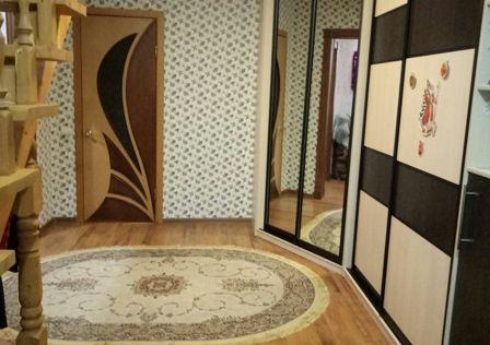 Продаётся 2-этажный дом, 114.9 м²