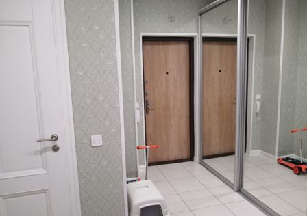 Продаётся 2-комнатная квартира, 71.4 м²