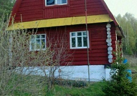 Продаётся 2-этажный дом, 45 м²