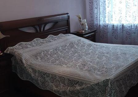Продаётся 4-комнатная квартира, 112 м²