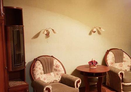 Продаётся 3-комнатная квартира, 69.9 м²