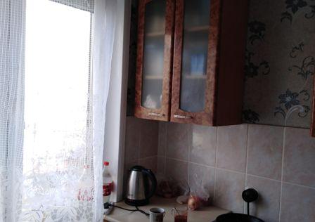 Продаётся 4-комнатная квартира, 60.3 м²