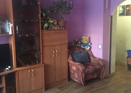 Продаётся 1-комнатная квартира, 37.3 м²