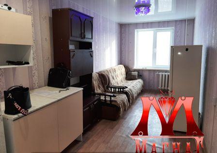Продаётся 1-комнатная квартира, 18.2 м²