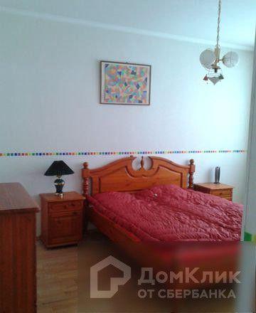 Продаётся 3-комнатная квартира, 68.1 м²