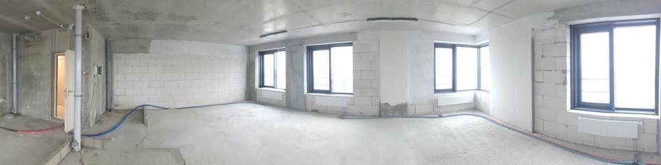 Продаётся 3-комнатная квартира, 85 м²