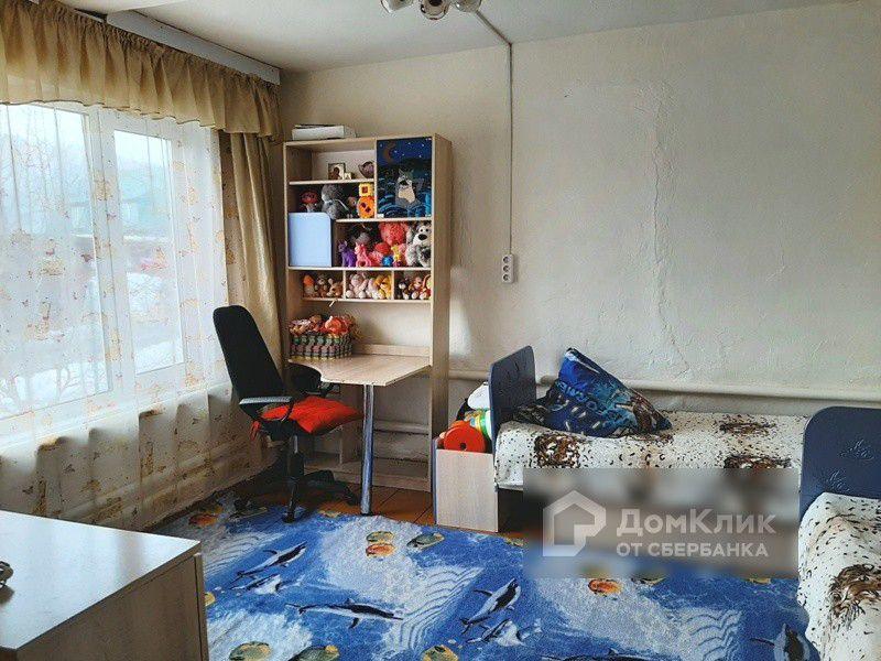 Продаётся 1-этажный дом, 40.6 м²