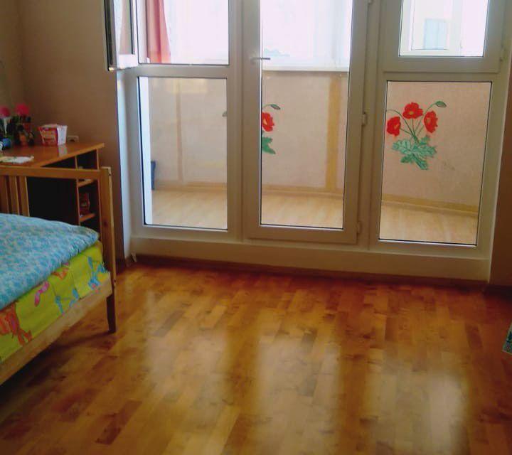 Продаётся 2-комнатная квартира, 81.6 м²