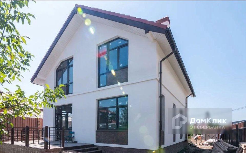 Продаётся 2-этажный дом, 265 м²