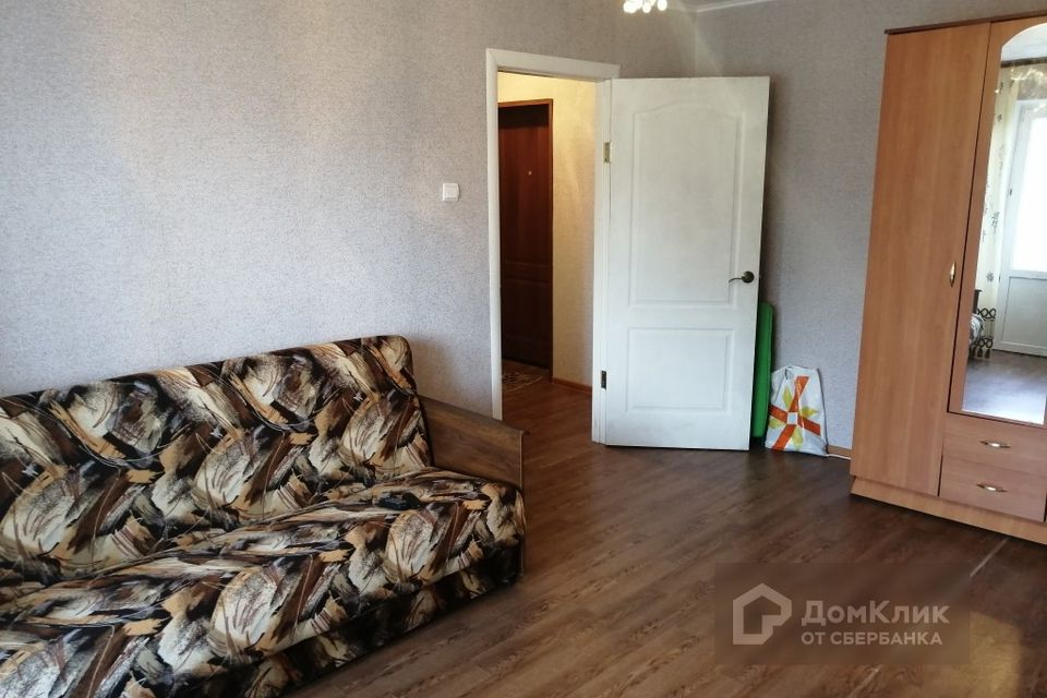Продаётся 1-комнатная квартира, 28.9 м²