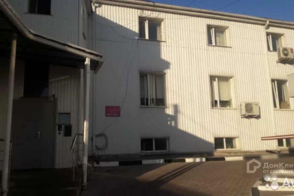 Продаётся производственное помещение, 400 м²
