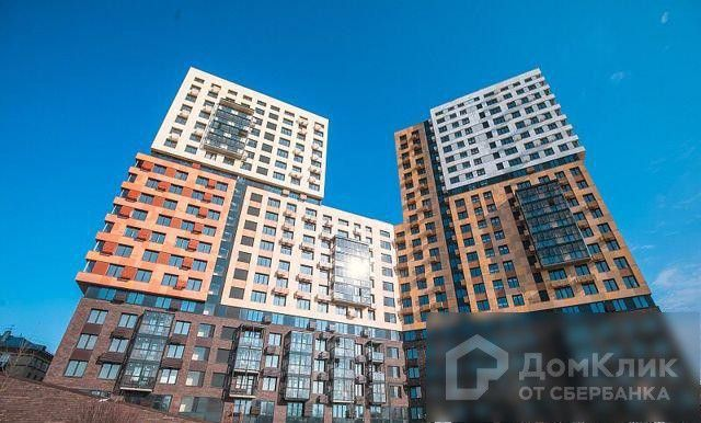 Продаётся 3-комнатная квартира, 67.6 м²