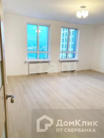 Продаётся 3-комнатная квартира, 87.7 м²