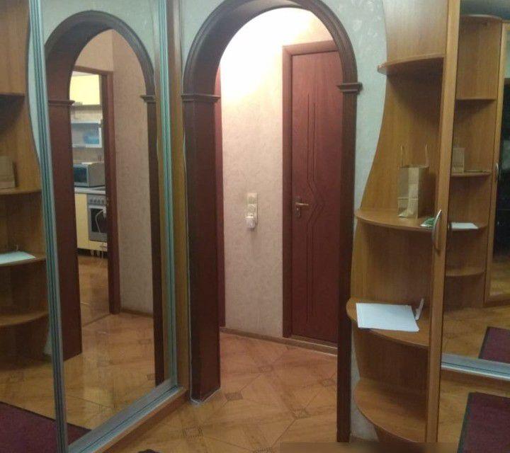 Продаётся 2-комнатная квартира, 62.5 м²