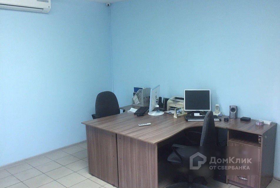 Продаётся офис, 33 м²