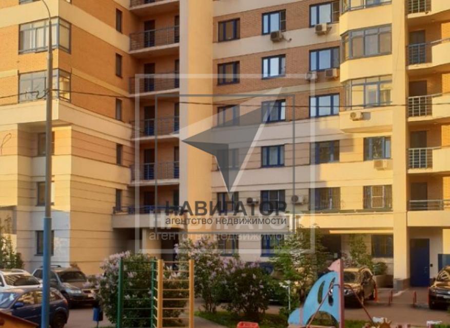 Продаётся 3-комнатная квартира, 106.4 м²