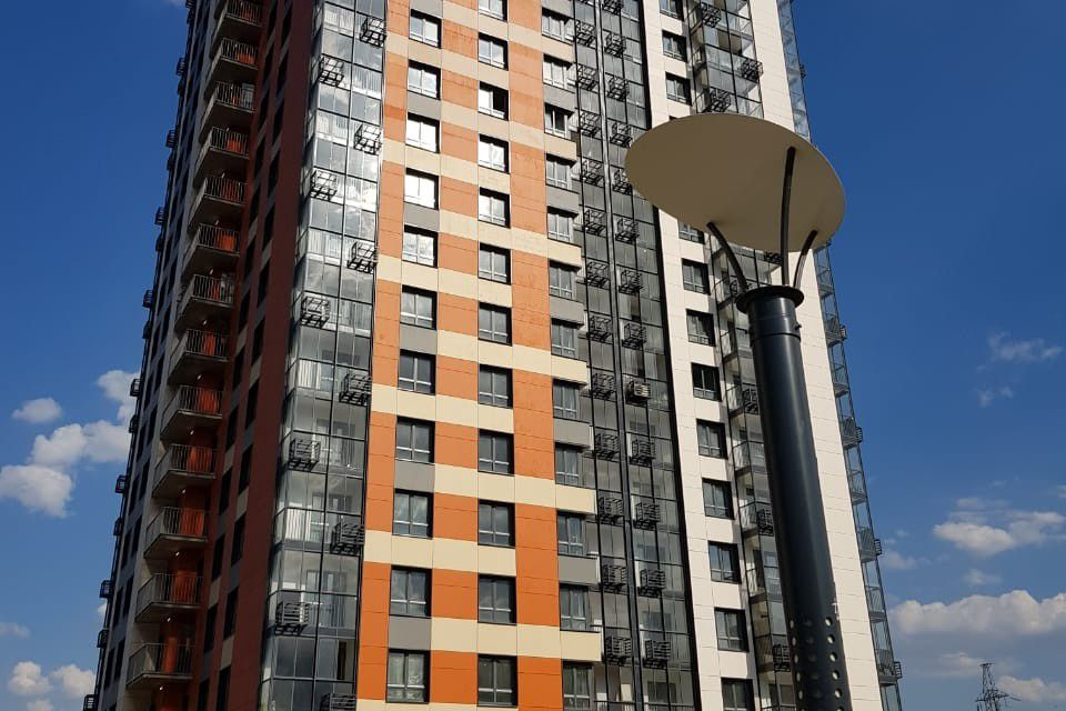 Продаётся 3-комнатная квартира, 80.6 м²