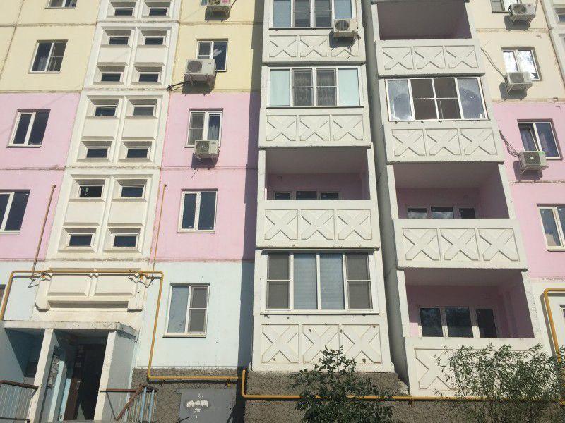 Продаётся 1-комнатная квартира, 46 м²