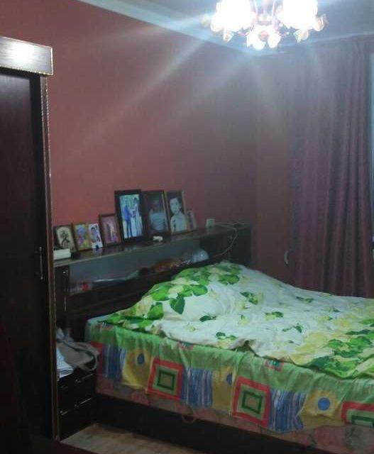 Продаётся 4-комнатная квартира, 98 м²