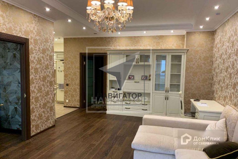 Продаётся 2-комнатная квартира, 69.7 м²