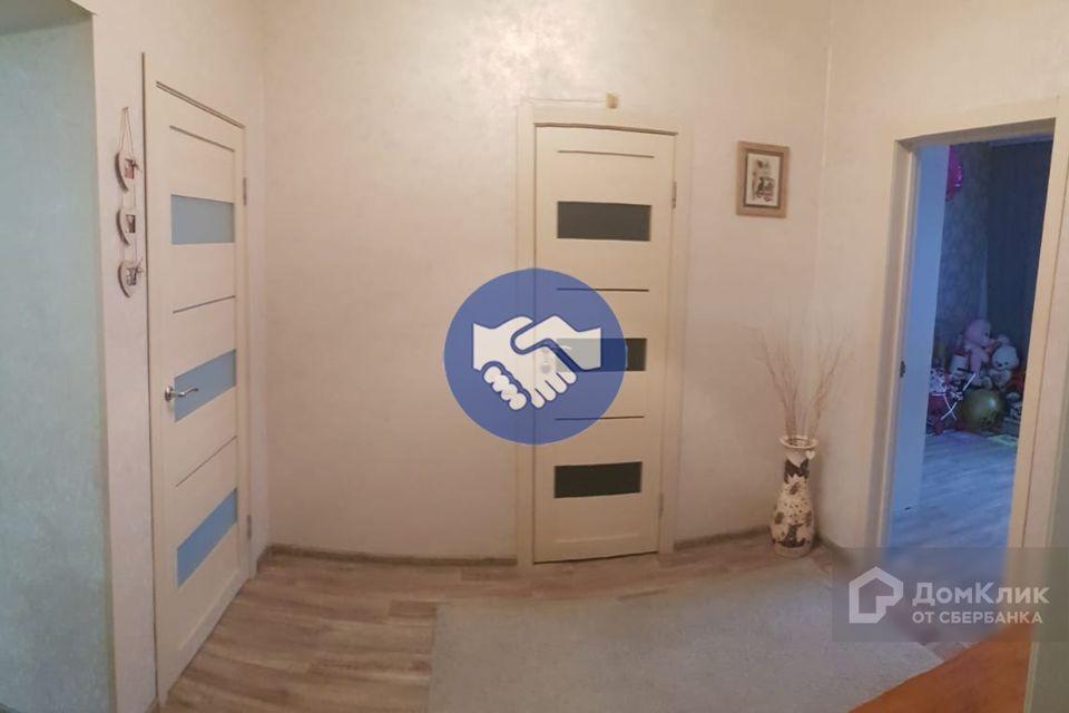 Продаётся 3-комнатная квартира, 64 м²