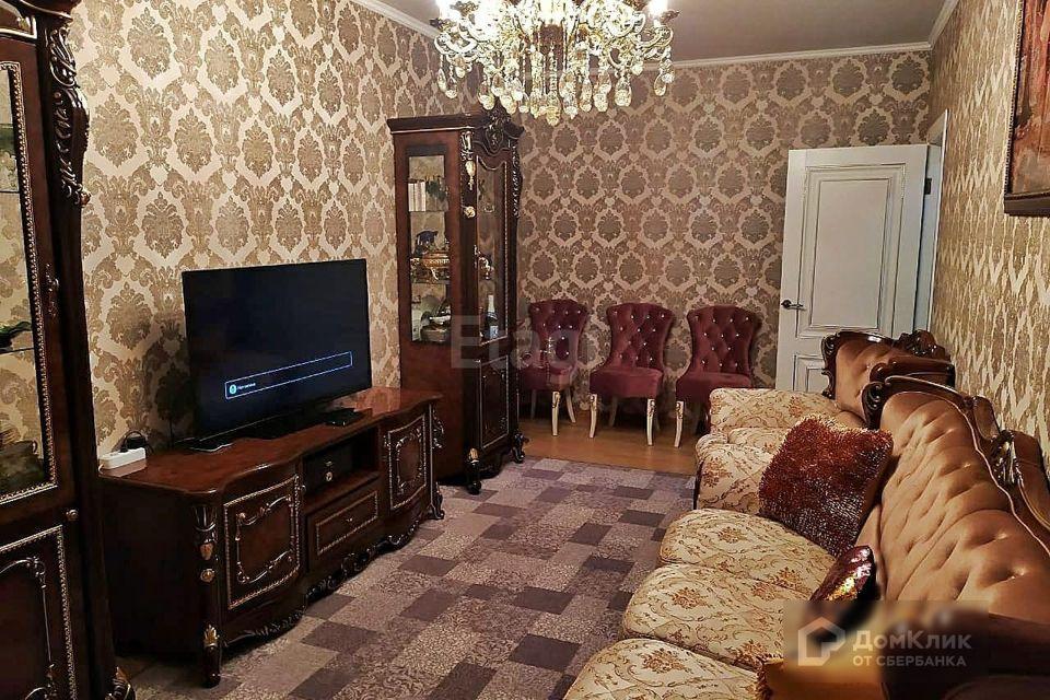 Продаётся 3-комнатная квартира, 70 м²