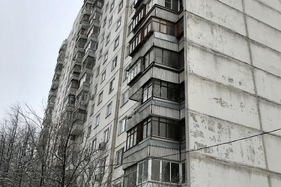 Продаётся 2-комнатная квартира, 54.3 м²