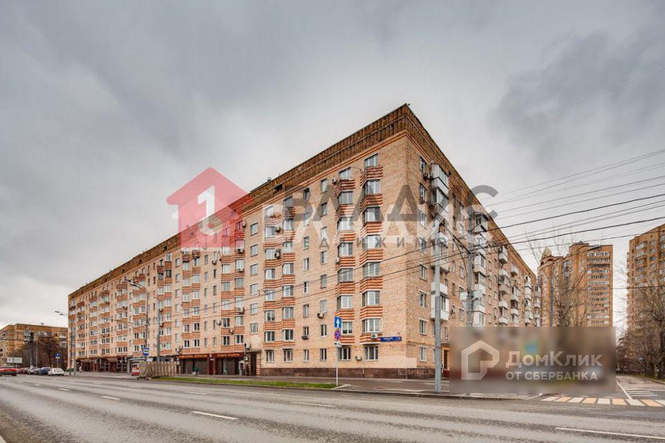 Продаётся 5-комнатная квартира, 115 м²