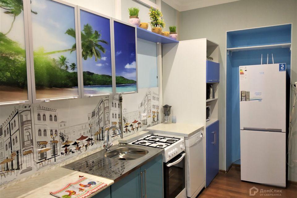Продаётся 2-комнатная квартира, 60 м²