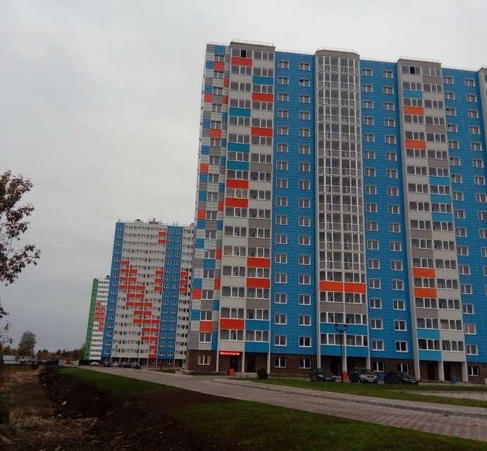 Продаётся 1-комнатная квартира, 28.65 м²
