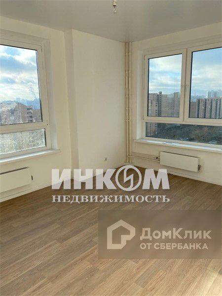 Продаётся 3-комнатная квартира, 91.3 м²