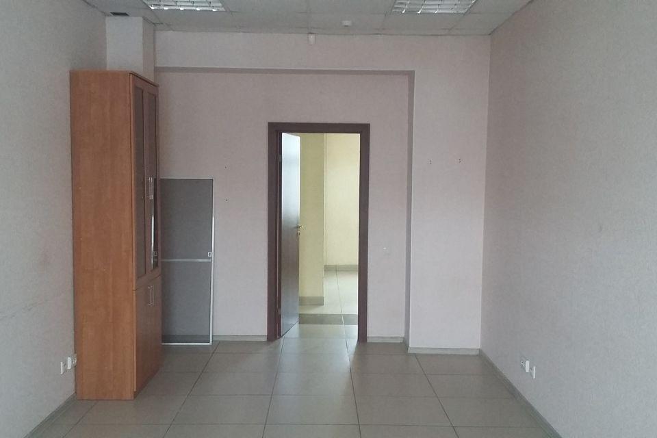 Продаётся офис, 26.7 м²